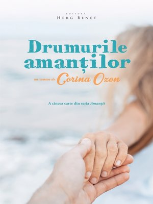 cover image of Drumurile amanților