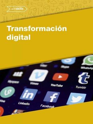 cover image of Transformación Digital