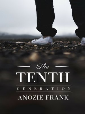 cover image of The Tenth Generation