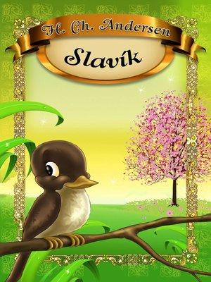 cover image of Slavík