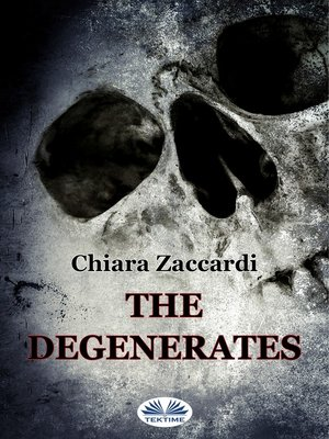 cover image of The Degenerates