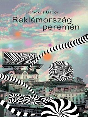 cover image of Reklámország peremén