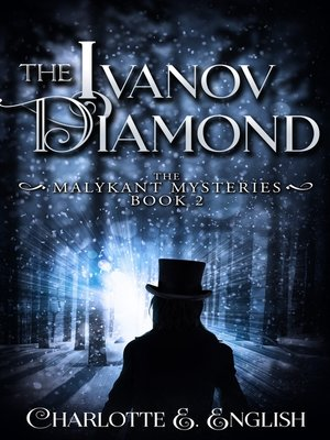 cover image of The Ivanov Diamond