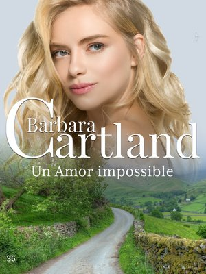 cover image of Un Amor Imposible