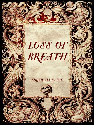 cover image of Loss of Breath