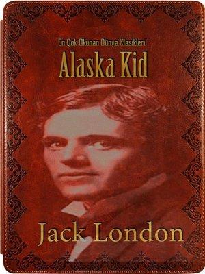 cover image of Alaska Kid