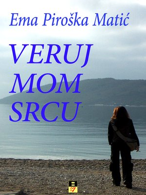 cover image of VERUJ MOM SRCU