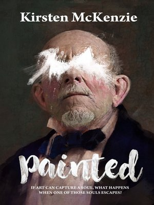 cover image of Painted