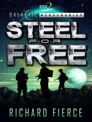 cover image of Steel for Free