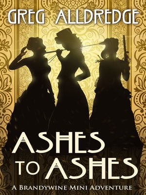 cover image of Ashes to Ashes