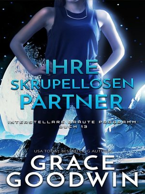 cover image of Ihre skrupellosen Partner