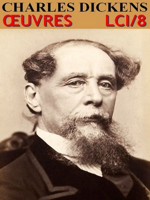 cover image of Dickens - Oeuvres Complètes