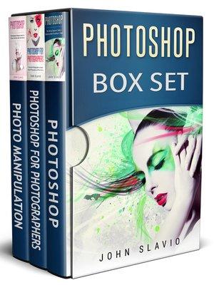 cover image of Photoshop Box Set