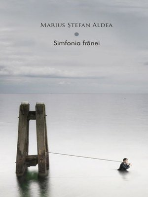 cover image of Simfonia frânei