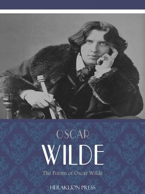 cover image of The Poems of Oscar Wilde