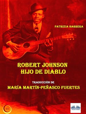 cover image of Robert Johnson Hijo De Diablo