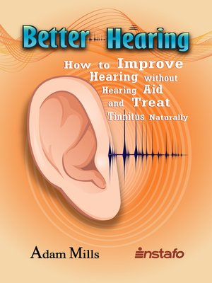 cover image of Better Hearing
