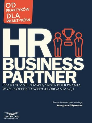 cover image of HR Business Partner