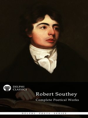cover image of Complete Works of Robert Southey