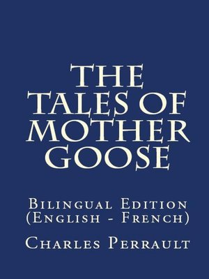 cover image of The Tales of Mother Goose