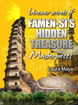cover image of Uncover Secrets of Famen-Si's Hidden Treasure Masterpieces