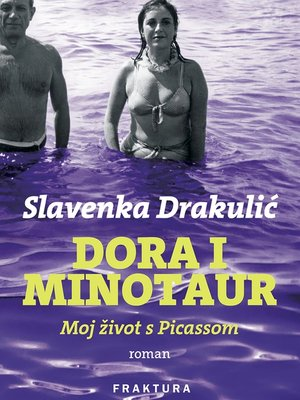 cover image of Dora i Minotaur