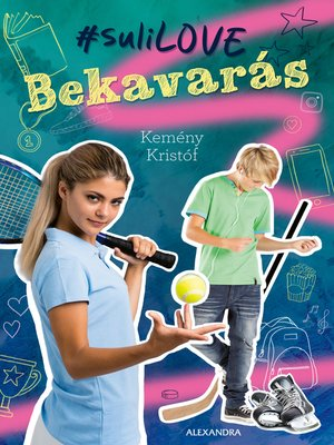 cover image of Bekavarás