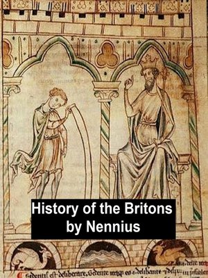 cover image of History of the Britons