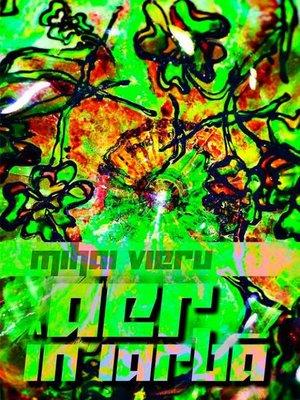 cover image of Aer în iarbă