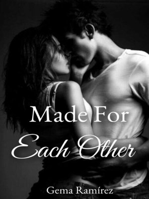 cover image of Made For Each Other
