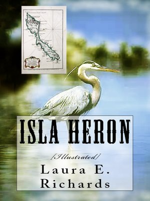 cover image of Isla Heron