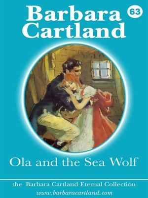 cover image of Ola and the Sea Wolf