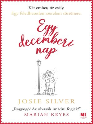 cover image of Egy decemberi nap