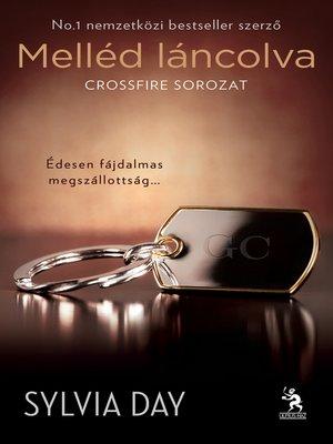 cover image of Melléd láncolva
