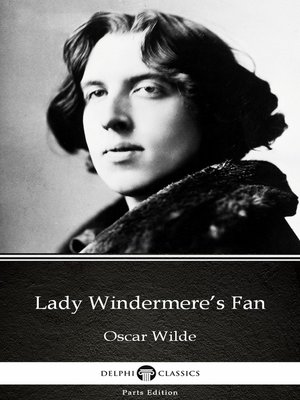 cover image of Lady Windermere's Fan by Oscar Wilde