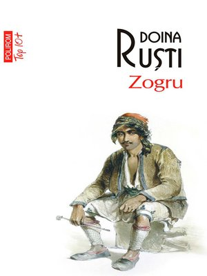 cover image of Zogru