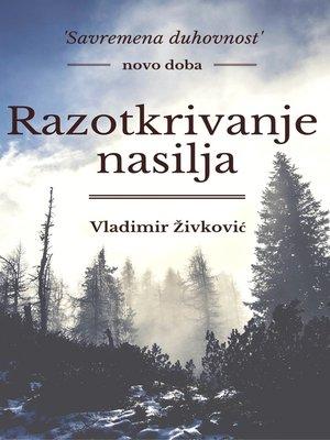 cover image of Razotkrivanje nasilja