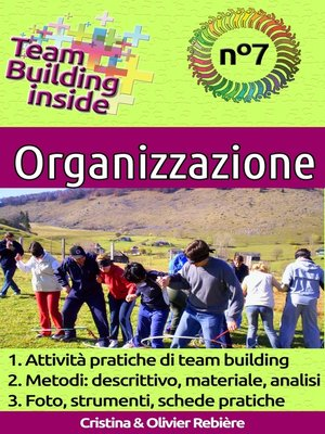 cover image of Team Building inside n°7 - Organizzazione