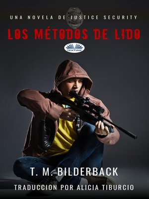 cover image of Los Métodos De Lido