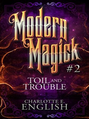 cover image of Toil and Trouble