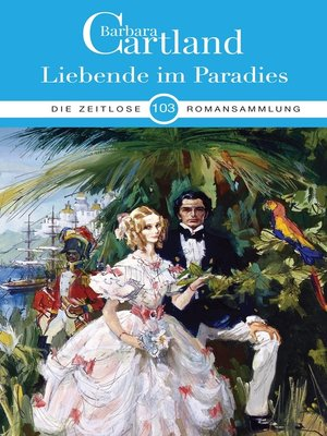 cover image of Liebende im Paradies