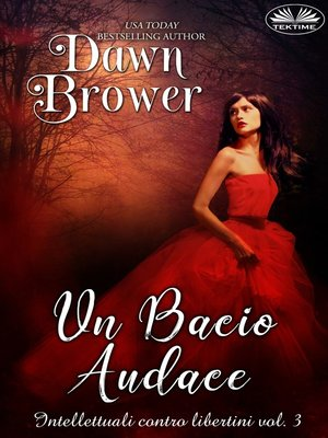 cover image of Un Bacio Audace