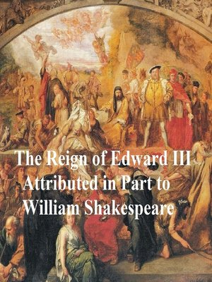 cover image of The Reign of King Edward III