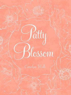 cover image of Patty Blossom