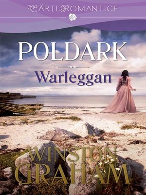 cover image of Poldark. Warleggan