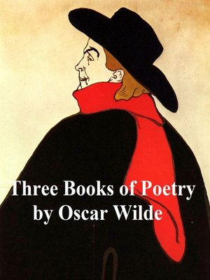 cover image of Three Books of Poetry
