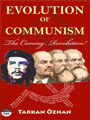 cover image of Evolution of Communism