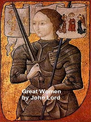 cover image of Great Women