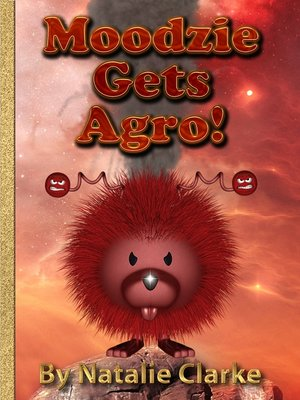 cover image of Moodzie gets agro 2019