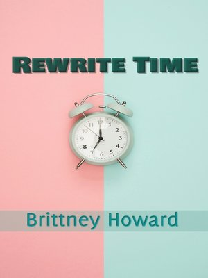 cover image of Rewrite Time